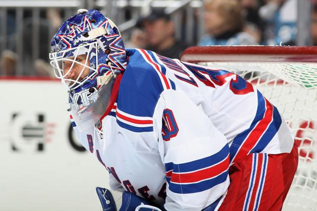 Eastern Conference Finals 2012: Rangers Need Henrik Lundqvist to Shine in Game 6