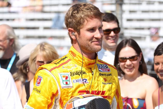 Indy 500 Lineup: Projecting Which Row 1 Starters Have Best Shot to Win