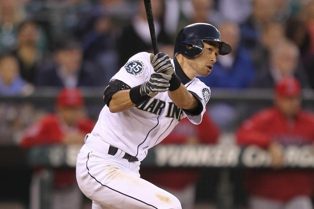 Seattle Mariners: How Is the Ichiro Suzuki Batting Third Experiment Working?