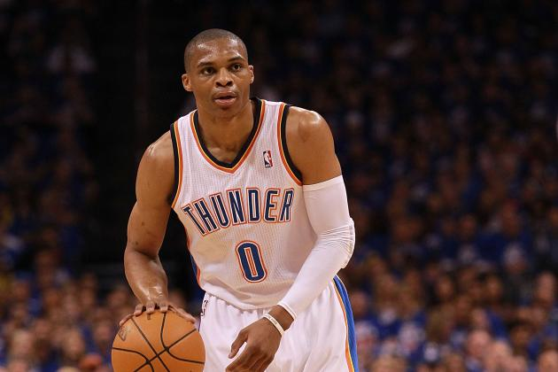Thunder vs. Spurs: Can the San Antonio Spurs Slow Down Russell Westbrook?