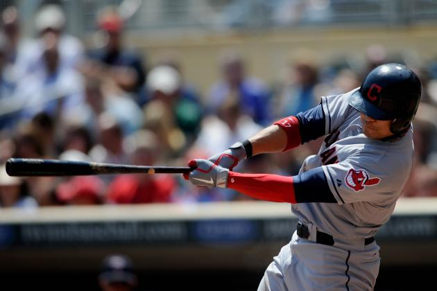 5 Ways Shin-Soo Choo Is Helping out Cleveland Indians Offense