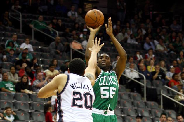 Boston Celtics: Why They Should Play E'Twaun Moore