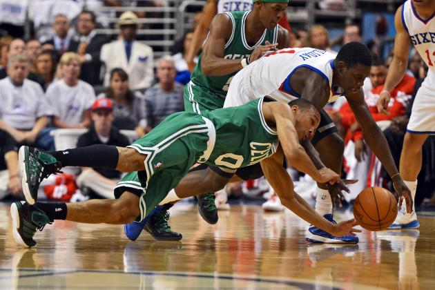 Avery Bradley Injury: Celtic Guard's Shoulder Surgery Will Cripple Boston
