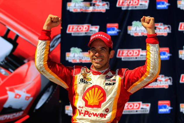 Indy 500 2012: Projecting How Each Former 500 Winner Will Finish