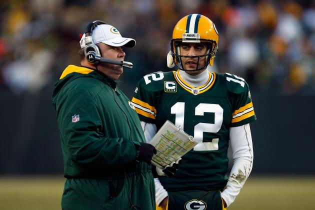 Why the Green Bay Packers Aren't a Lock to Win the NFC North