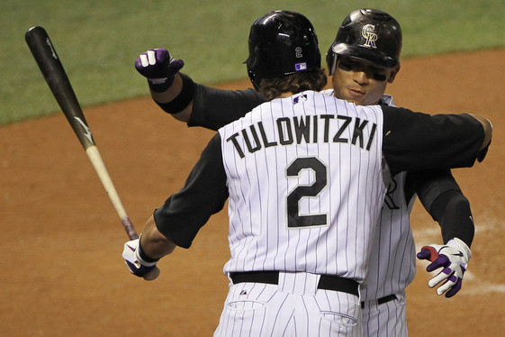 Memorial Day Sale: Troy Tulowitzki Leads Crowd of Buy-Low Fantasy Baseball Studs
