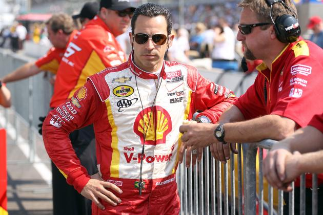 Indy 500 Starting Grid: Top Contenders to Win IndyCar's Biggest Race