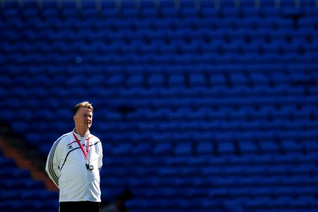 Why Liverpool FC Shouldn't Hire Louis Van Gaal as Reds' Sporting Director