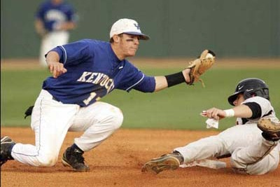 SEC Baseball Tournament 2012: Why the Kentucky Wildcats Will Win Title