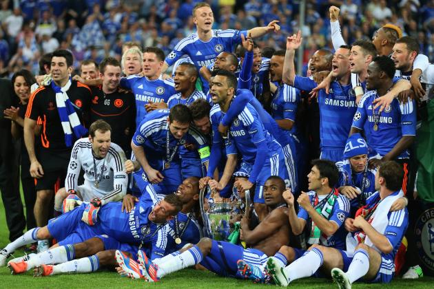Drogba and the Legacy of the 2012 UEFA Champions League Final: One Week Later
