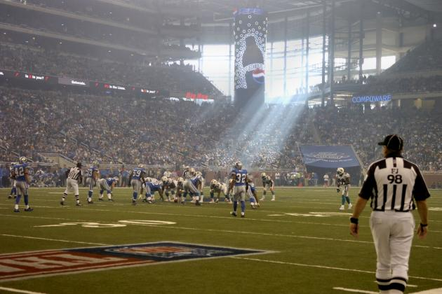 Detroit Lions: Predicting How Their 2012 Schedule Should Play Out