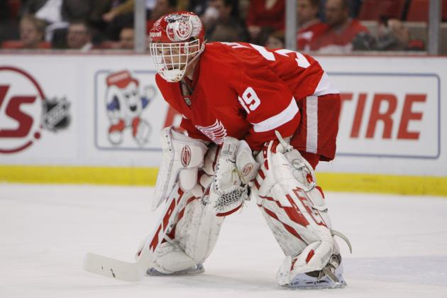 Detroit Red Wings: Ex-Wing Dominik Hasek May Be Planning a Comeback