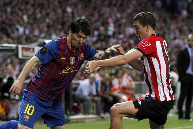 Athletic Bilbao 0-3 Barcelona: Tactical Analysis of Blaugrana's Destruction