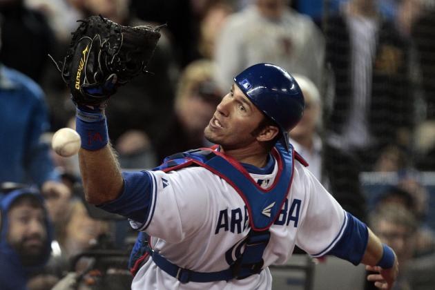 Toronto Blue Jays: Why J.P. Arencibia Is the Catcher of the Future