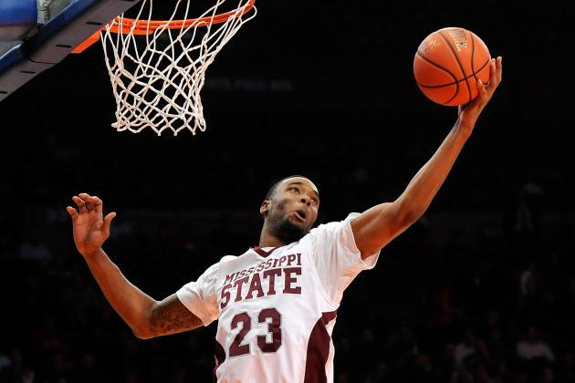 2012 NBA Mock Draft: Can't-Miss Talents Teams Musn't Pass Up