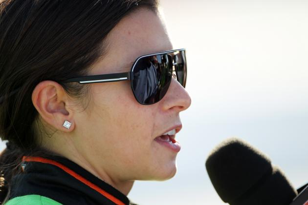 Danica Patrick: Competing in Indy 500 Would Be Brilliant Move by Queen of NASCAR