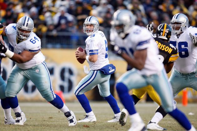 Pittsburgh's Forgotten Classics: Cowboys vs. Steelers, 2004 and 2008