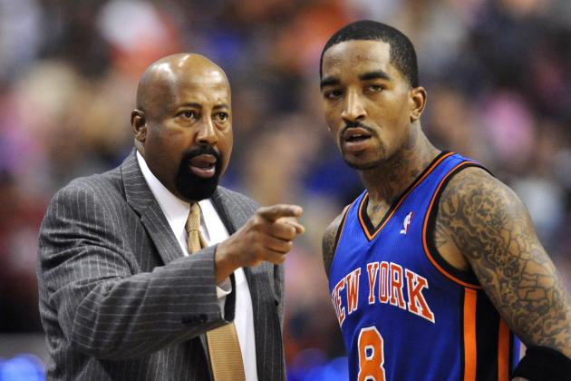 New York Knicks: Why Extending Mike Woodson's Contract Was a Smart Move