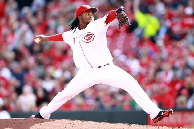Cincinnati Reds Starting Pitchers Pave Way to Hot May