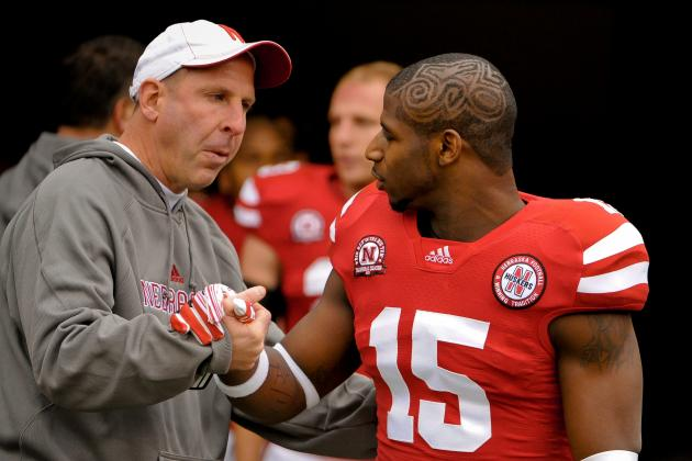 Nebraska Football: Is 2012 a Make-or-Break Year for Bo Pelini?
