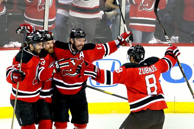 Rangers vs. Devils: Game 6 Highlights, Twitter Reaction and Analysis