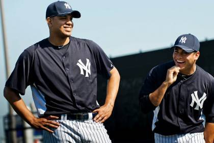 New York Yankees: What If Betances and Banuelos Never Live Up to Expectations?