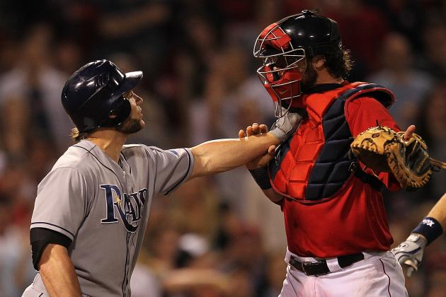 Joe Maddon: Tampa Bay Rays Manager Has Strong Words for Boston Red Sox