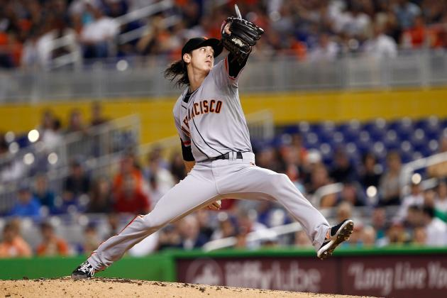 San Francisco Giants Show Promise in Close Defeat Against Miami