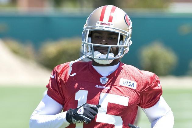 2012 NFL OTAs: Hakeem Nicks Injury Highlights Hottest Storylines