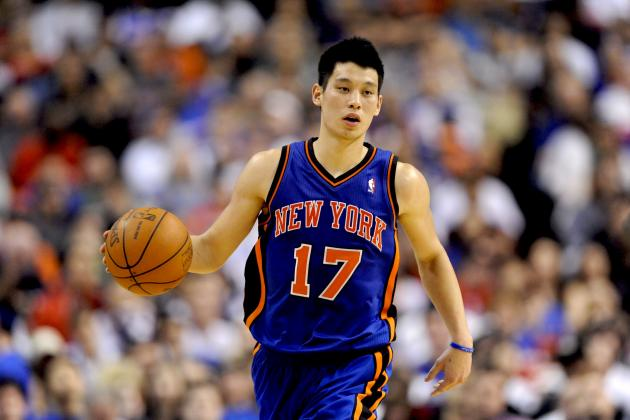 Jeremy Lin: Knicks GM Glen Grunwald Believes PG Will Remain in New York
