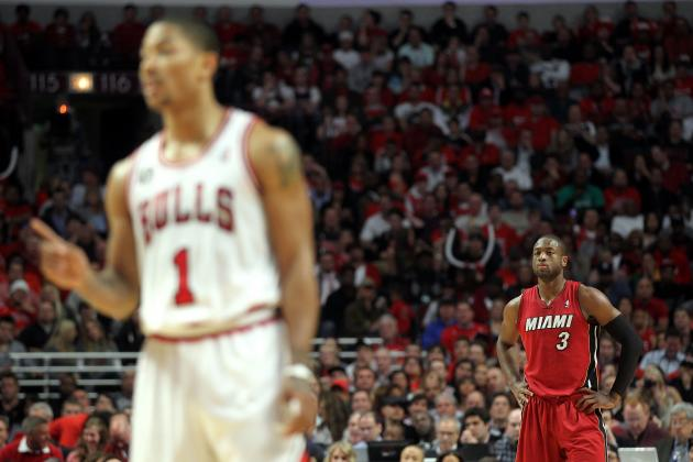 Chicago Bulls vs. Miami Heat and What Could Have Been