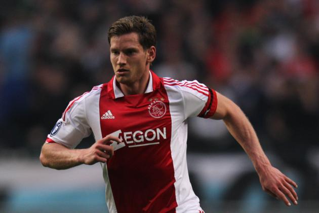 Tottenham Transfers: Clues in the Jan Vertonghen Talks