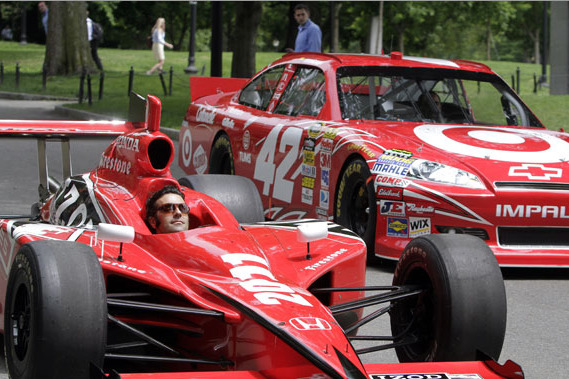 Indy 500 2012: Why the Open-Wheel Split Caused NASCAR's Boom