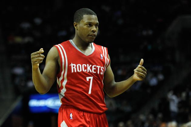 NBA Rumors: Dissatisfied Rockets PG Kyle Lowry Wrong to Want out of Houston