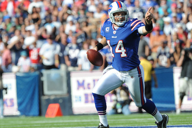 Buffalo Bills: Comapring the 1995 AFC East Champs to the 2012 Squad