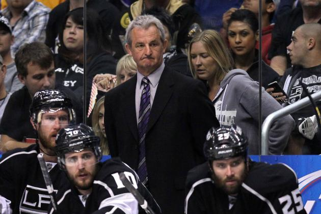 2012 Stanley Cup Finals: The Ex-Chicago Blackhawks Factor for L.A. Kings