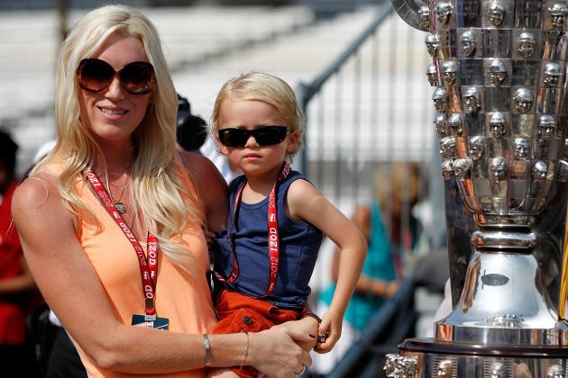 Indy 500 Schedule: Where and How to Catch 500-Mile Race
