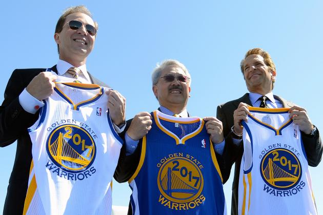 Golden State Warriors: Will Move to San Francisco Turn Team into Winners?