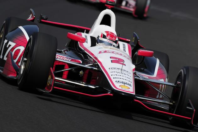 Indy 500 Results 2012: Reaction, Highlights and Post-Race Analysis