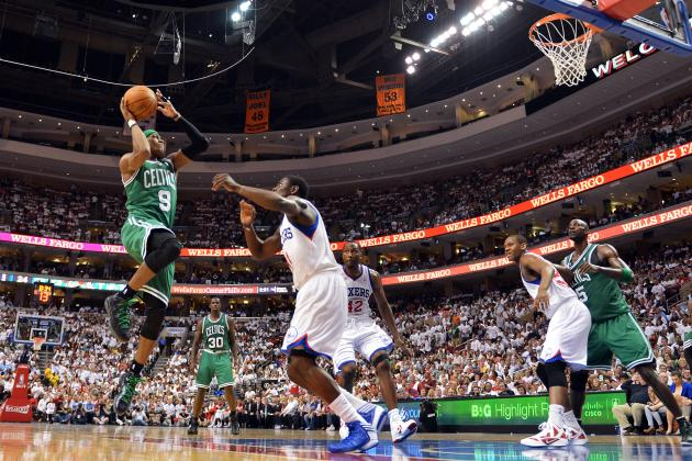 2012 NBA Playoffs: Things to Watch for Between Celtics and Sixers Game 7 Battle