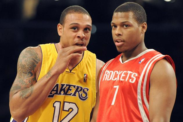 NBA Rumors: Kyle Lowry to the L.A. Lakers Makes Too Much Sense Not to Happen