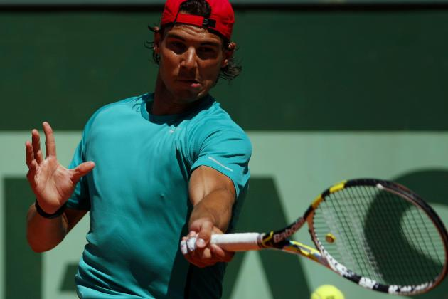 French Open 2012: Predicting the Men's Tournament