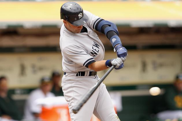 Video: Jeter Moves into 15th Place on All-Time Hit List