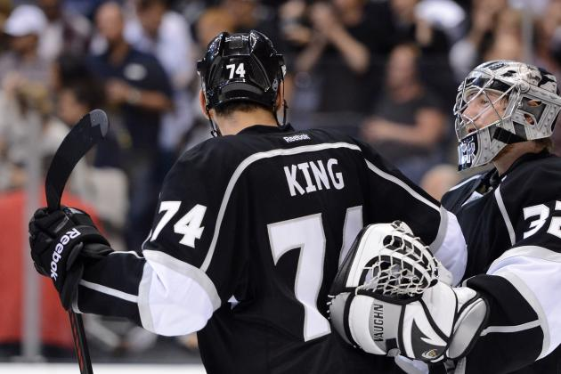 Kings vs. Devils: Young Stars Who'll Make Big Impact in Stanley Cup Final