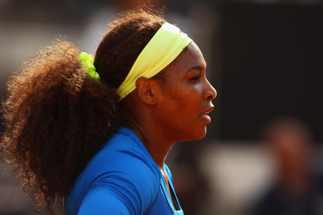 French Open Tennis 2012: Americans Who Will Challenge Stars