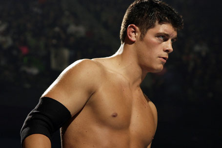 WWE Rumors: Cody Rhodes Feud with CM Punk Needs to Happen