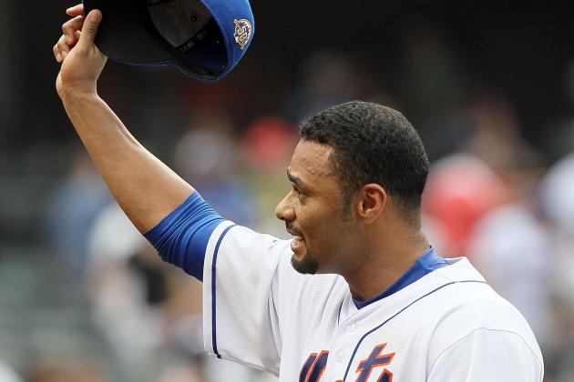 Johan Santana Brilliant in Shutout, New York Mets Creep to 2nd Place in NL East
