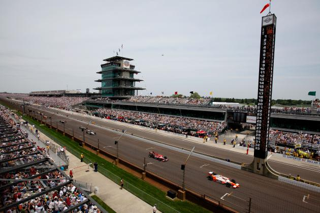 Indy 500 Start Time: When and Where to Catch Sunday's Action
