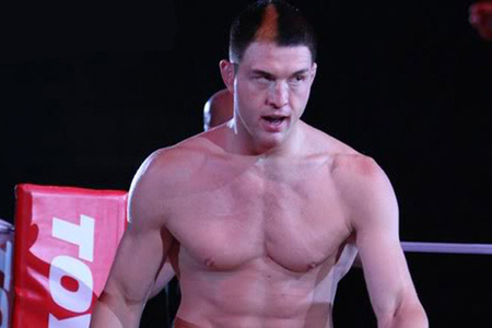 UFC 146 Prelims: Jason Miller Will Throttle C.B. Dollaway