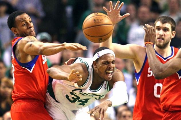 Philadelphia 76ers vs. Boston Celtics: Game 7 Will Be Ugly No Matter Who Wins